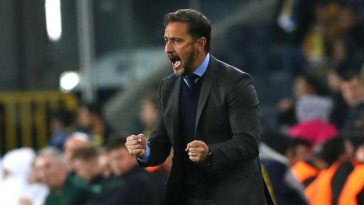 Pereira'dan Diego açıklaması