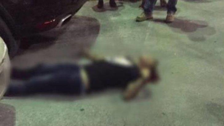 Milli futbolcu başından vurularak öldürüldü