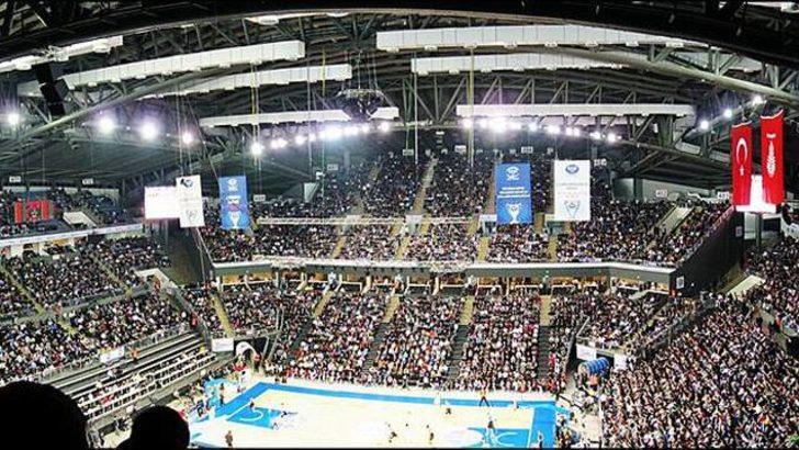 Avrupa Şampiyonası Türkiye'de!