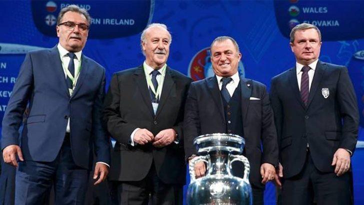 İşte A Milliler'in Euro 2016 fikstürü