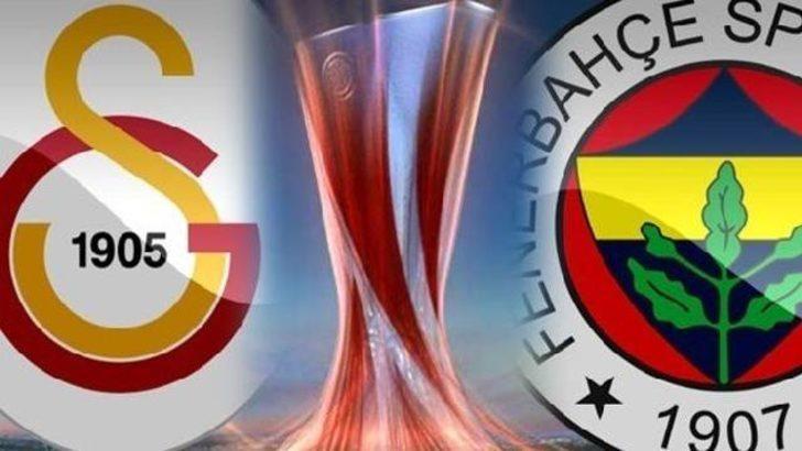 Fenerbahçe ve Galatasaray'ın rakiplerini tanıyalım