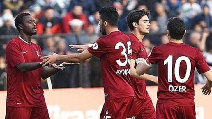 N'Doye gol attı twitter yıkıldı