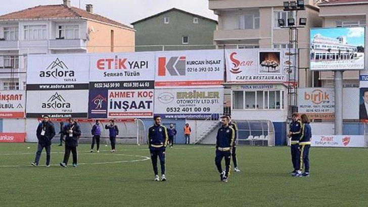 Fenerbahçe'ye Tuzla maçı öncesi ilginç teklif