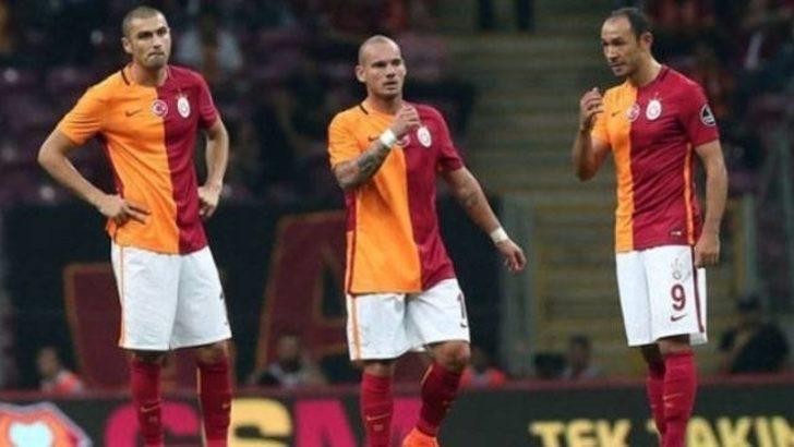 Galatasaray işte bu yüzden çöktü