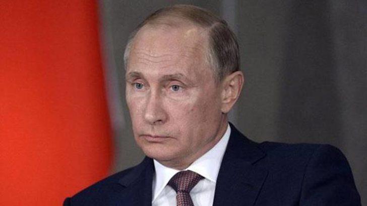 Putin'den futbol dünyasını sarsacak sözler