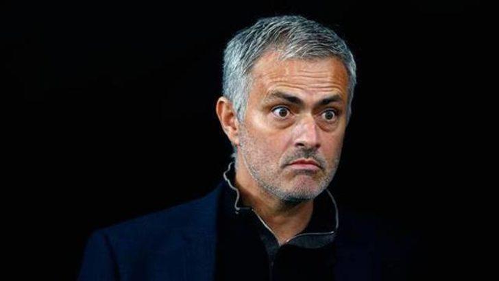 Mourinho 180 milyon TL'den vazgeçti!
