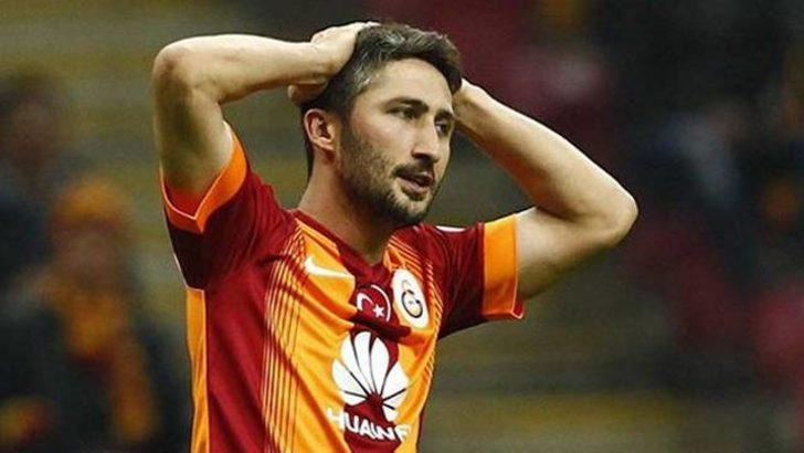 Mustafa Denizli'den Sabri'ye şok