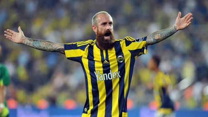 Fenerbahçe'de Meireles'e 'Git' denecek