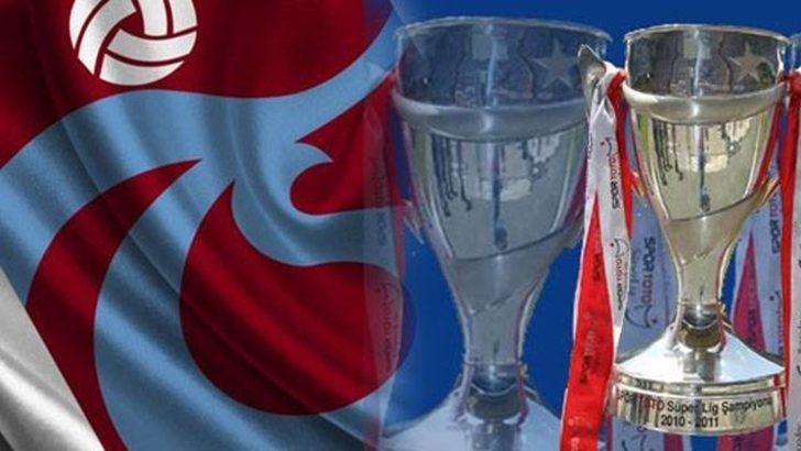 Trabzonspor 7. şampiyonluğunu ilan etti