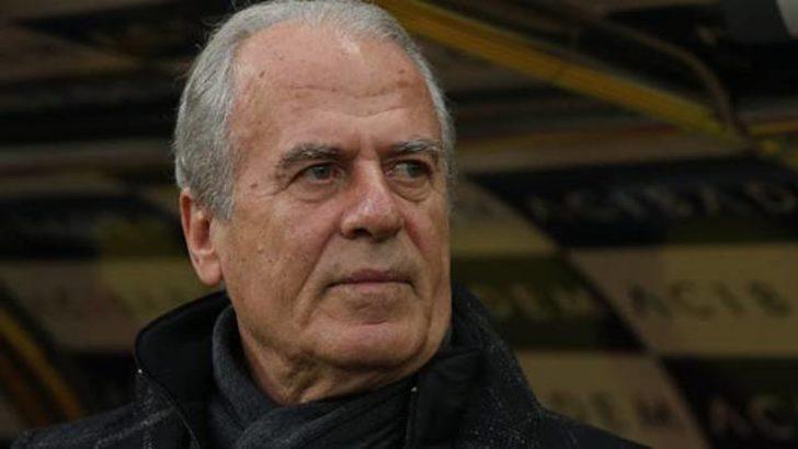 Mustafa Denizli: 'Bir değişim yaşayacağız!'