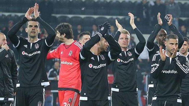 Rıdvan Dilmen'den Beşiktaş'a övgüler