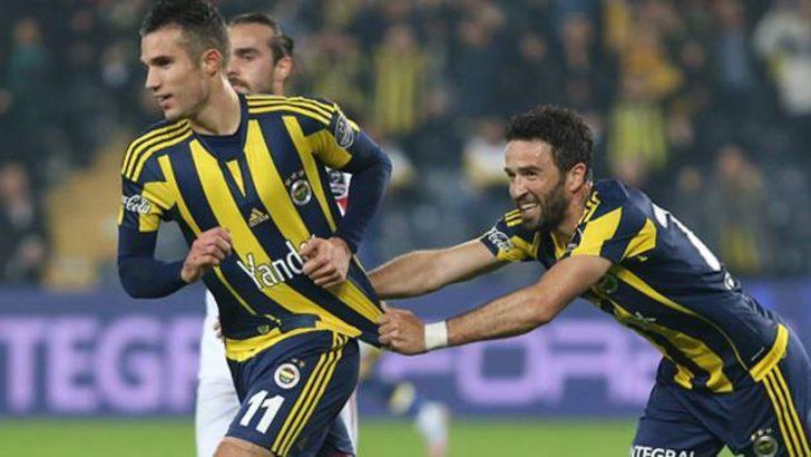 Fenerbahçe Sivasspor karşısında 2-1 kazandı