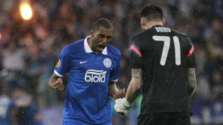 Beşiktaş'ın transferlerine Putin engeli