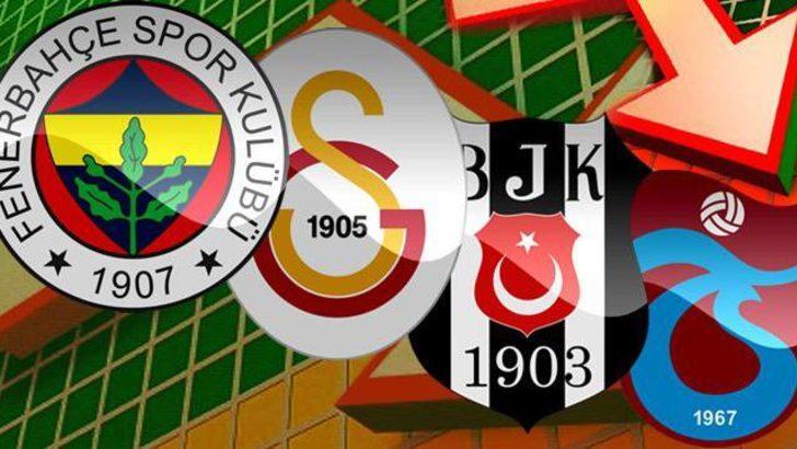 Süper Lig'de ikinci yarı fikstürü açıklandı