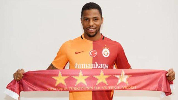 Galatasaray, Donk'u tescil ettiremedi!