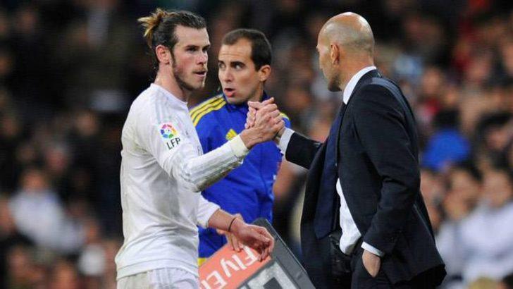 Real Madrid 5 - 0 Deportivo