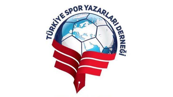 TSYD logosunda bayrak skandalı!
