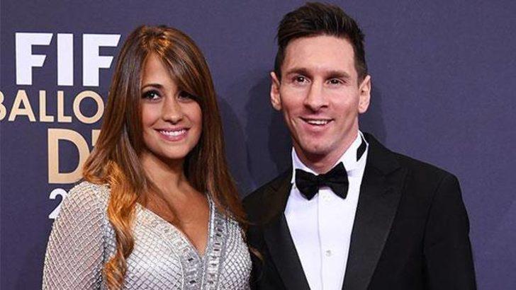Messi herkesi ters köşe yaptı!