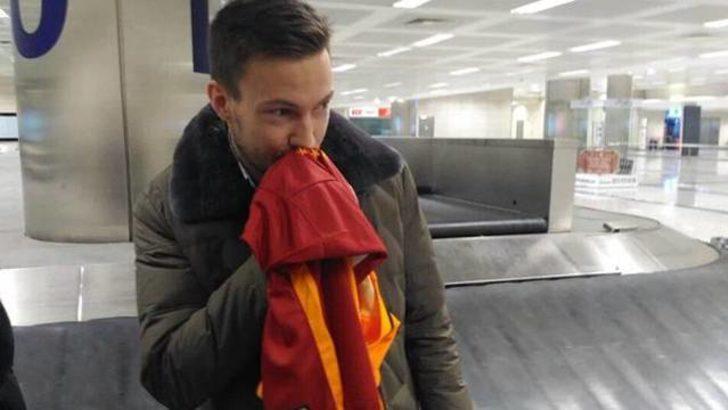 Galatasaray'dan 9. sağ bek transferi