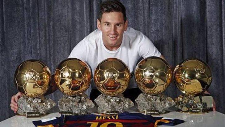 Messi'den Arda'ya övgüler