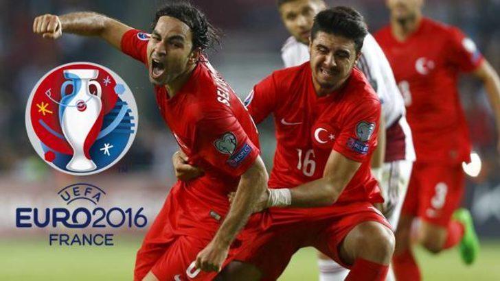EURO 2016'da TRT ve Digiturk iş birliği