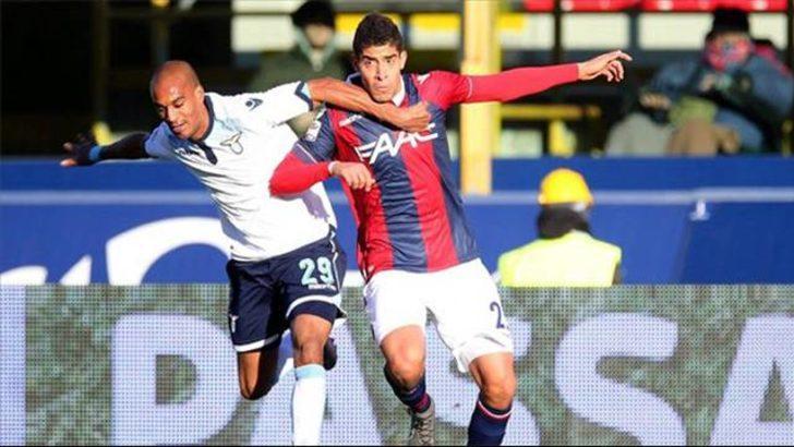 Lazio'dan müthiş geri dönüş!