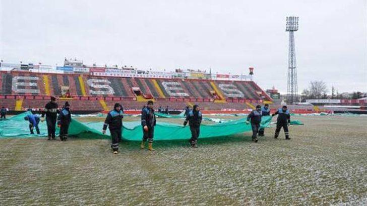 Eskişehirspor - Fenerbahçe maçında son durum