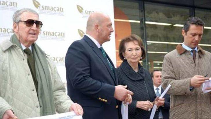 Mustafa Koç ve Ali Koç nasıl Fenerbahçeli oldu?