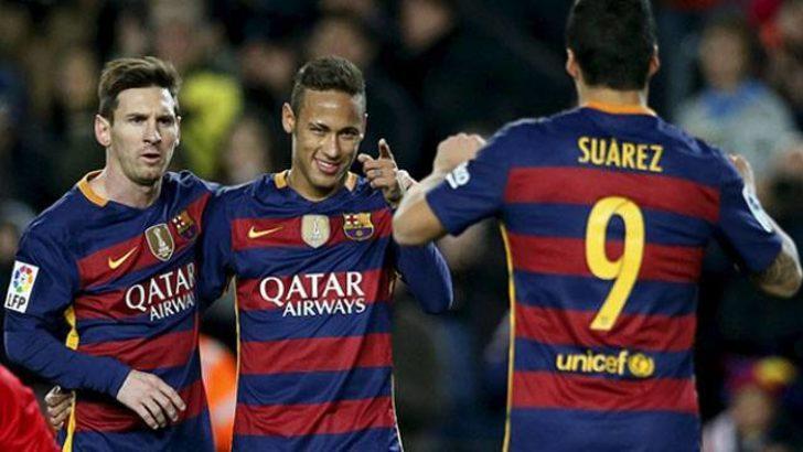 Real Madrid'den Neymar'a 190 milyon Euro!