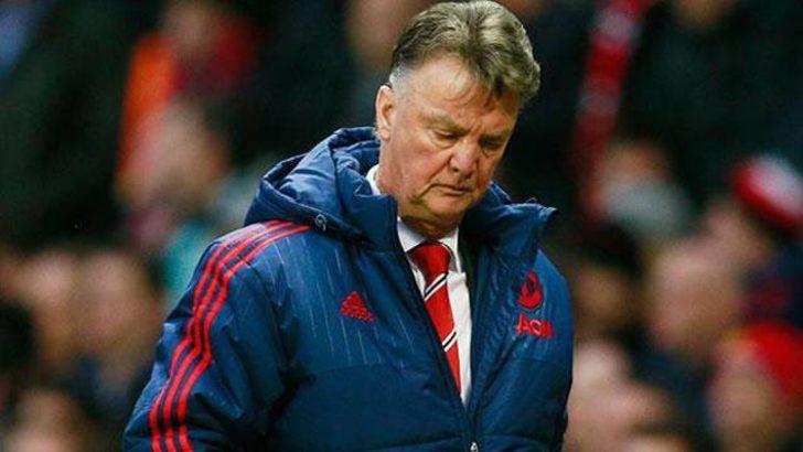Manchester United'a bir darbe de Southampton'dan