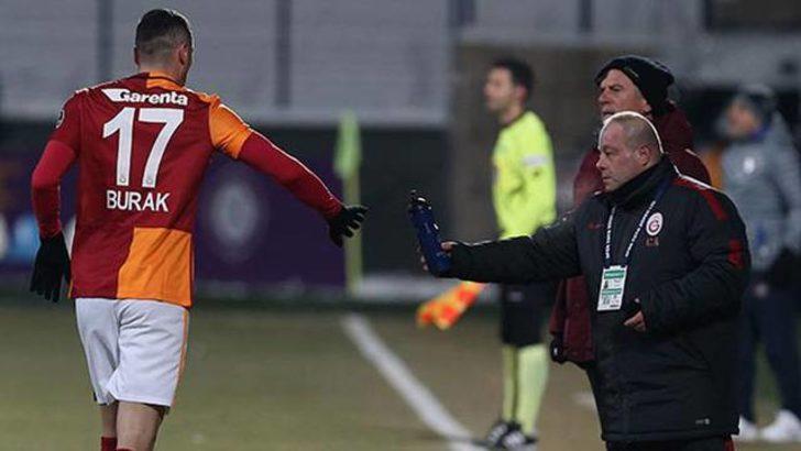 'Galatasaray'dan ilk kaçan o olacak'