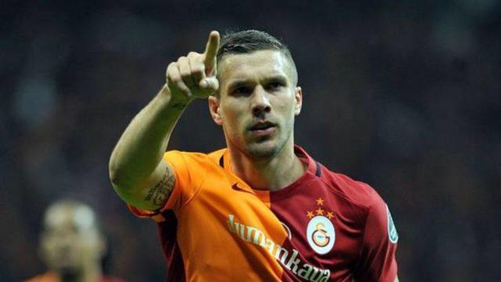 Podolski'ye 27 milyon Euro!