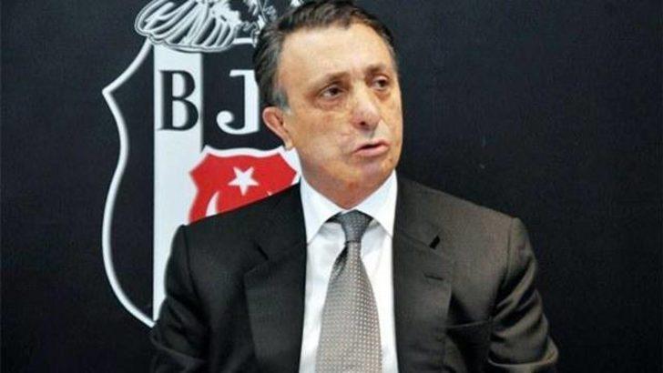 Ahmet Nur Çebi: Bu ne hırstır!