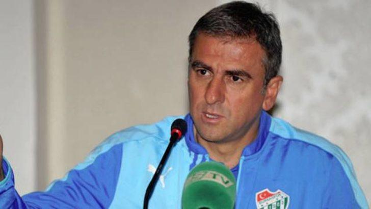 Hamza Hamzaoğlu: 'Bazılarını tebrik etmiyorum'