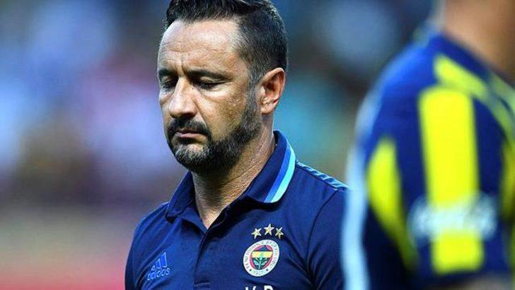 Fenerbahçe taraftarı çıldırdı: Vitor Pereira'yı kovun