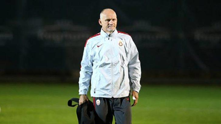 Claudio Taffarel'den Galatasaray'a transfer müjdesi!