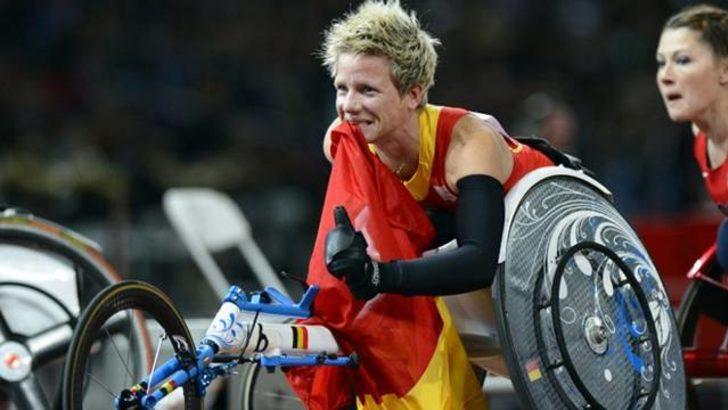 Şampiyon atlet Marieke Vervoort ötanazi kararı aldı