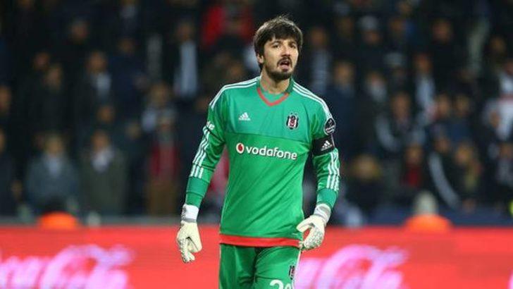Beşiktaş'tan Tolga Zengin'e 3 yıllık sözleşme