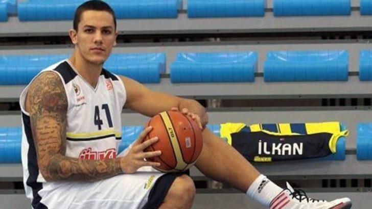 İlkan Karaman, Beşiktaş antrenmanında