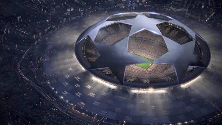 UEFA'dan tarihi Şampiyonlar Ligi kararı