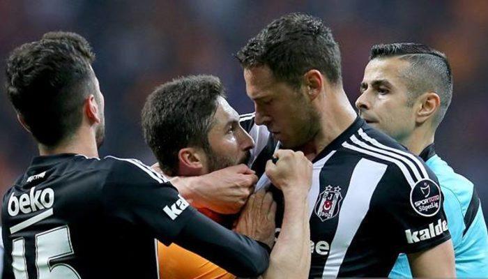 Beşiktaş'tan Dusko Tosic'e yeni sözleşme