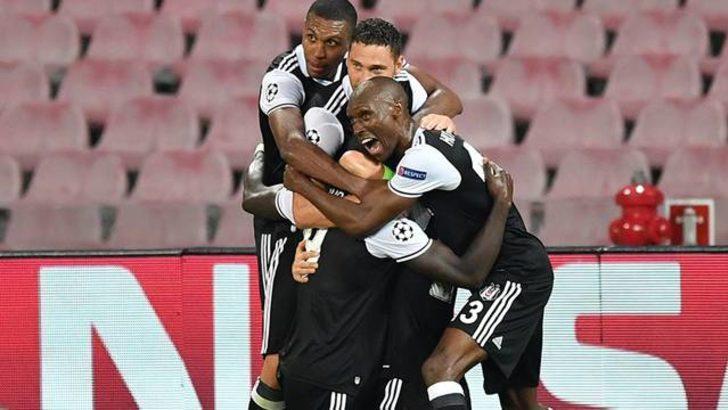 Beşiktaş - Napoli
