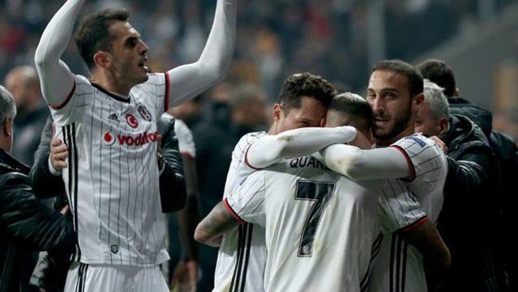 Beşiktaş, Şampiyonlar Ligi'nde gruptan nasıl çıkar?