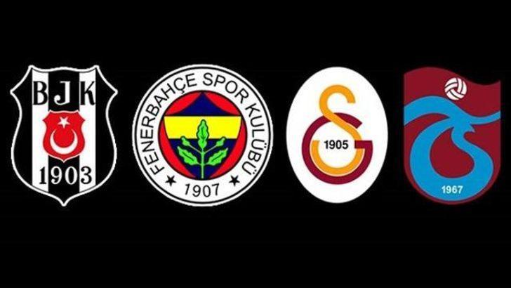 UEFA'dan Türk kulüplerine 5 yılda 188 milyon avro