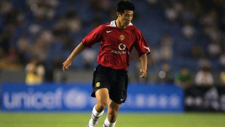 Eski Manchester United'lı Dong'un dramı