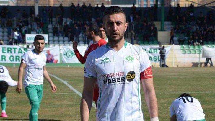Hacı Ahmet Çelik'ten rakip futbolculara ve taraftarlara tehdit!