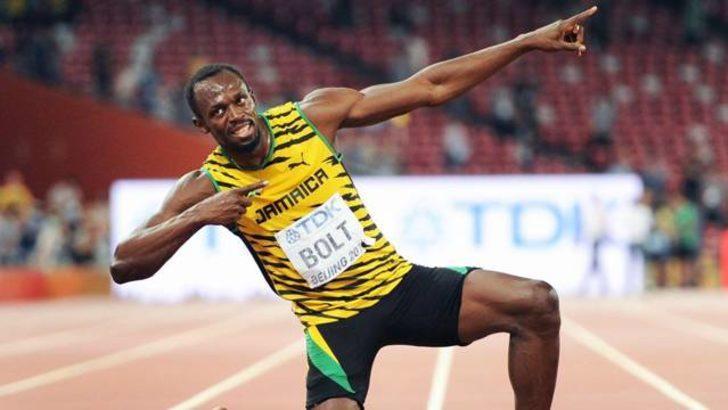 Usain Bolt Borussia Dortmund yolcusu!
