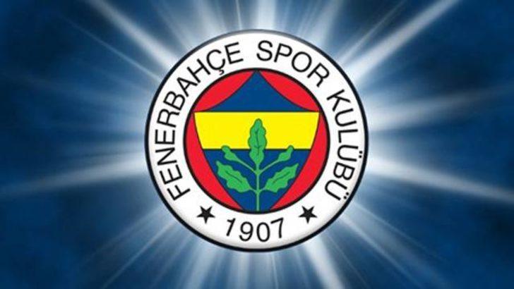 Fenerbahçe'den Göksenin Köksal açıklaması