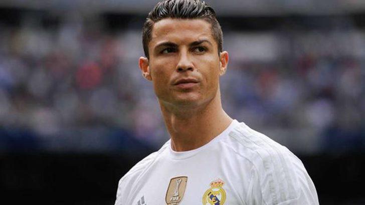 Cristiano Ronaldo'ya büyük şok