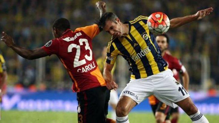 Fenerbahçe ve Galatasaray'dan karşılıklı sataşma